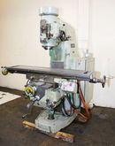 "59"" Table 10HP Spindle Sajo VF-"