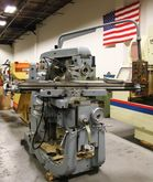 "1979 63"" Table 10HP Spindle Pol"