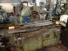 "24"" Travel 5HP Spindle Cincinna"