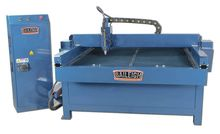 Baileigh PT-44 CNC PLASMA CUTTE