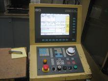 1999 Graziano GT-700 CNC LATHE