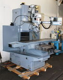 "2000 40"" X Axis 6HP Spindle Atr"