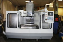"Used 1994 50"" X Axis"