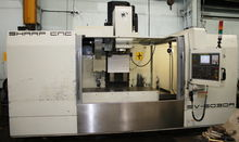 "Used 2008 59"" X Axis"