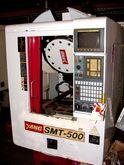 """1998 16.5"""" X Axis Yang SMT 500"""