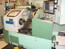 Used Okuma LB-15 CNC