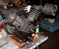 Used 2014 10HP Motor