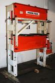 """150 Ton 13"""" Stroke OTC SPE-150/"""