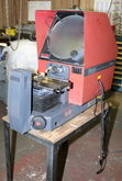 "1995 14"" Screen Starrett HB350"