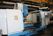 "2000 65"" X Axis 30"" Y Axis Supe"
