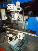 "1987 49"" Table 3.5HP Spindle To"