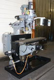 "1997 30"" X Axis 3HP Spindle Bri"