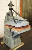 25 Ton Herman-Schwabe DV CLICKE