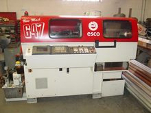Used 2006 Escomatic