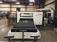 "2014 4000 Watts 122"" X Axis Maz"