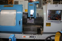 "Used 1996 43"" X Axis"