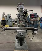 "1987 48"" Table 2HP Spindle Brid"