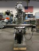 "1992 48"" Table 2HP Spindle Brid"