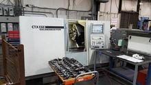 2005 Gildemeister CTX-410 CNC L