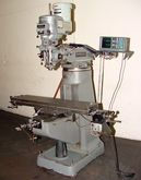 "1998 48"" Table 2HP Spindle Brid"