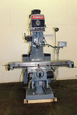 "58"" Table 4HP Spindle Bridgepor"
