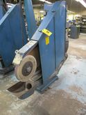Hammond UBG-132 BELT GRINDER