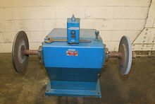 5HP Motor G&H DOUBLE END BUFFER