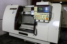 "Used 2001 40"" X Axis"