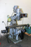 "32"" X Axis 2HP Spindle Bridgepo"