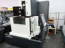 "Used 2012 12"" Y Axis"