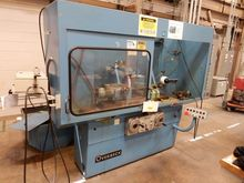 Used 1986 Overbeck 6