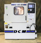 """2007 18"""" Chuck 10HP Spindle DCM"""