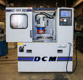 "2007 18"" Chuck 10HP Spindle DCM"