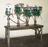 4 Spindles Powermatic 1150A MUL