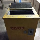 Royson 3C VIBRATORY FINISHER