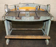 Pexto 137-K SHEET METAL SHEAR
