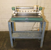Diacro 4 SHEET METAL SHEAR
