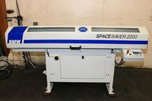 2005 SMW Spacesaver 2200 BAR FE