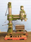 Used 1987 2.33' Arm
