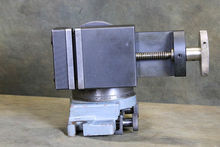 Cincinnati VISE WITH DUAL SWIVE