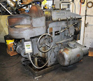 """17"""" Chuck 10HP Spindle Arter A3"""