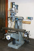 "48"" Table 2HP Spindle Bridgepor"