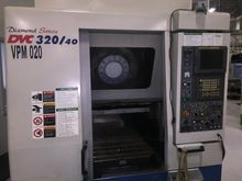 """Used 2006 20"""" X Axis"""
