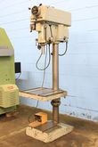 "20"" Swing 1.5HP Spindle Clausin"