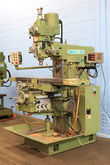 """1998 53"""" Table 5HP Spindle Dahl"""