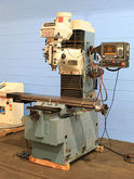 "2003 31"" X Axis 3HP Spindle Sou"