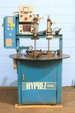 Engis HYPREZ LAPPING MACHINE