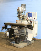 "2002 32"" X Axis 2HP Spindle Bri"