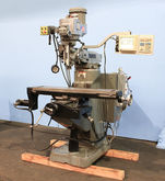 "1994 32"" X Axis 2HP Spindle Bri"