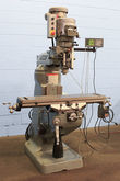 "1985 42"" Table 2HP Spindle Brid"